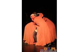 Skoczów: spektakl HIOB