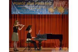 Koncert Charytatywny na rzecz hospicjum...