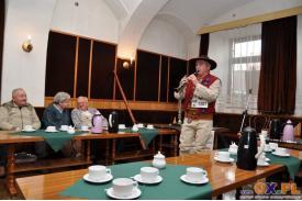 Spotkanie z Jacentym Ignatowiczem