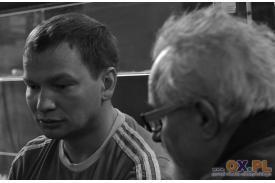 Biesiada z Tomaszem Jachimkiem