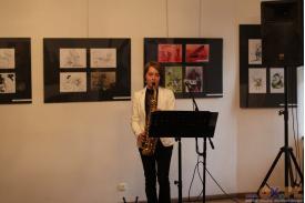 Karykatura a Jazz w Muzeum Ustrońskim