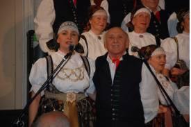 10-lecie Chóru Mieszanego ZPiT Ziemi Cieszyńskiej