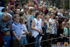 Skoczów: Pochód z Judoszem (sobota)