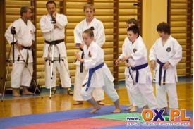 VI Międzynarodowe Seminarium Karate Luca Valdesi