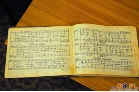 Starych Śpiewników Czar - spotkanie z Franciszkiem Kłodą