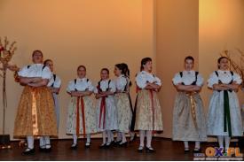 Międzynarodowy Przegląd Zespołów Folklorystycznych