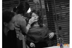 Wszystkie kobiety Mateusza - fotoreportaż z planu filmowego