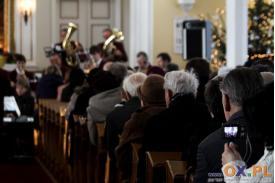 Koncert Kolęd w Skoczowie