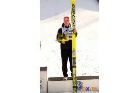 Puchar Kontynentalny w skokach narciarskich (sobota)
