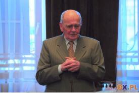 Spotkanie z redaktorem Tadeuszem Kopoczkiem