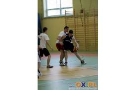 Otwarty Turniej Koszykówki