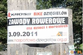 Kross Bike Dziegielów