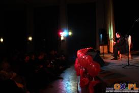 Koncert Walentynkowy Alexandra Maceradi