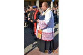 Wisła: Adam Malysz ojcem chrzestnym wozu bojowego