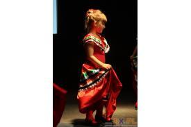 Skoczów: Koncert kapeli \'\'Mexicanos\'\'