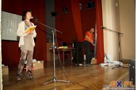 Międzynarodowy Konkurs Plastyczny \'\'Mieszkam w Beskidach\'