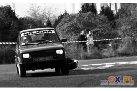 Mini Sprint: II runda o Puchar Prezesa Automobilklubu