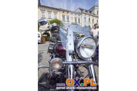 Inauguracja sezonu motocyklowego - Cieszyn