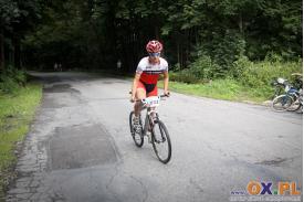 Uphill MTB Beskidy - Ustroń