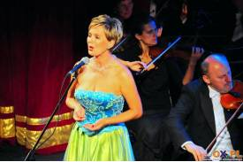 Viva il Canto: koncert \''Muzyka jest kobietą\''