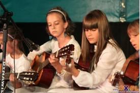 Koncert Charytatywny dla Nadii