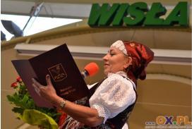 Wręczenie Nagród Miasta Wisły w Dziedzinie Kultury i Sztuki