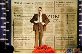 Kabaret Neo-Nówka w Ustroniu