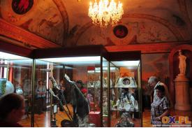 Noc Muzeów w Cieszynie