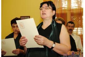 Otwarcie Dziennego Ośrodka Wsparcia w Cieszynie...