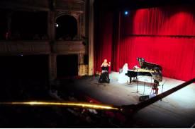 In memory of Astor Piazolla