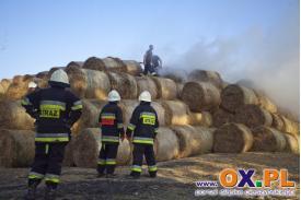 Pożar we Frelichowie