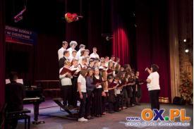 Koncert uczniów PSM I i II stopnia w Cieszynie