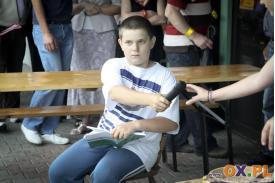 Festyn: Puńcówka dzieli - My łączymy