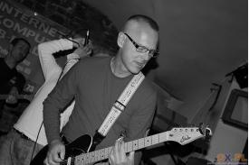 Koncert zespołu REDAKCJA w Kończycach Małych