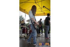 Dni Skoczowa: Młodzieżowa Przestrzeń Koncertowa