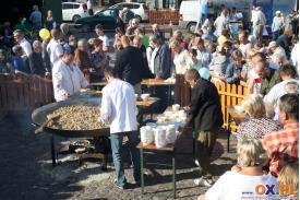 9. Regionalne Dni Rybactwa w Skoczowie (sobota)