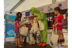 9. Regionalne Dni Rybactwa  w Skoczowie