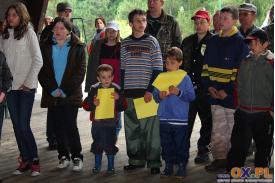 Zebrzydowice: Zawody Wędkarskie z okazji Dnia Dziecka