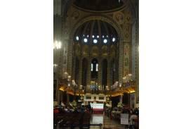 Pielgrzymka ze Skoczowa na Beatyfikację Jana Pawła II