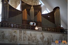 Musica Sacra: Koncert Kameralny.