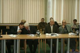 Nadzwyczajna Sesja Rady Powiatu