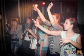 Koncert Silesian Sound w Chybiu