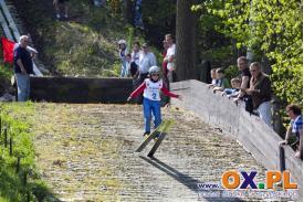 Konkurs Skoków Narciarskich w Goleszowie