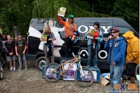 Joyride Open series 2011