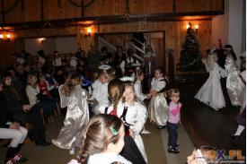 Świąteczny Koncert Kolęd (Kończyce Małe)