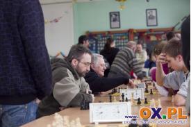Karnawałowy Turniej Szachowy