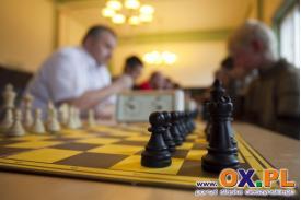 II Turniej Szachowy o Puchar Kuboka