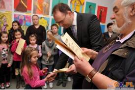 Ogólnopolski Konkurs Plastyczny dla Dzieci i Młodzieży
