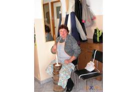 Targi rękodzieła - Dom Ludowy w Wiślicy
