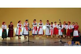 Tydzień Kultury Beskidzkiej (niedziela)